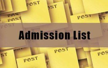 gof admission