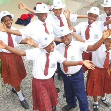 Admission at GOF International School